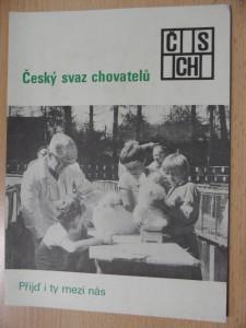 náhled knihy - Český svaz chovatelů