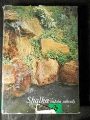 náhled knihy - Skalka-ozdoba zahrady
