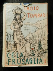 náhled knihy - Celá Frusaglia