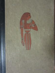 náhled knihy - Eine ägyptische Königstochter