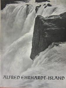 náhled knihy -  Island / Iceland /