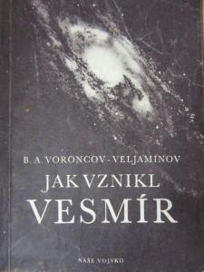 náhled knihy - Jak vznikl vesmír