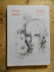 náhled knihy - Galigai
