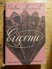 náhled knihy - Eugenie