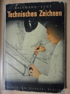 náhled knihy - Technisches Zeichnen