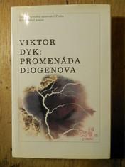 náhled knihy - Promenáda Diogenova