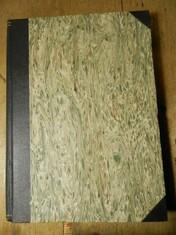 náhled knihy - Náš chov ročník VIII. 1948 komplet