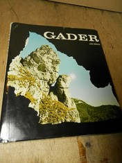 náhled knihy - Garder