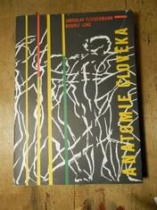 náhled knihy - Anatomie člověka. Díl 1
