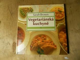 náhled knihy - Vegetariánská kuchyně 1