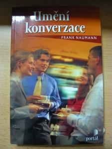 náhled knihy - Umění konverzace