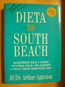 náhled knihy - Dieta ze South Beach