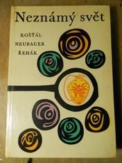 náhled knihy - Neznámý svět : kapitoly o škůdcích