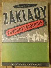 náhled knihy - Základy psychofysiologie