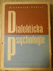 náhled knihy - Dialektická psychologie