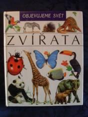 náhled knihy - Zvířata