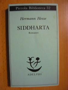 náhled knihy - Siddharta