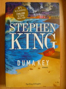 náhled knihy - Duma Key / italsky /