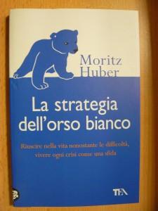náhled knihy - La strategia dell´orso bianco