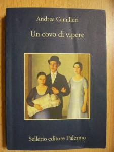 náhled knihy - Un covo di vipere