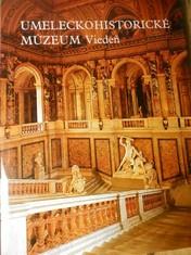 náhled knihy - Umeleckohistorické múzeum Viedeň