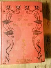 náhled knihy - Rubín Dalaj-lamův : Rom