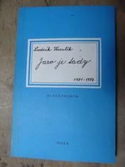 náhled knihy - Jaro je tady : fejetony z let 1981 - 1987