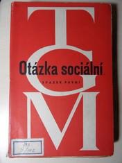 náhled knihy - Otázka sociální : základy marxismu filosofické a sociologické. svazek první