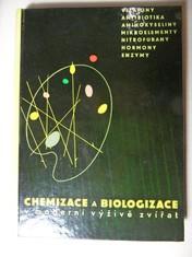 náhled knihy - Chemizace a biologizace v moderní výživě zvířat