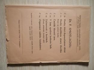 náhled knihy - knihovna českého mykologickeho sborníku 19 - 24
