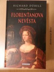 náhled knihy - Florenťanova nevěsta