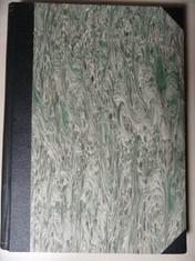náhled knihy - Náš chov ročník III. 1943