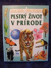 náhled knihy - Pestrý život v přírodě