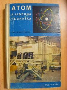 náhled knihy - Atom a jaderná technika