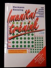 náhled knihy - Imunitní trénink : jak posílit obranyschopnost svého organismu
