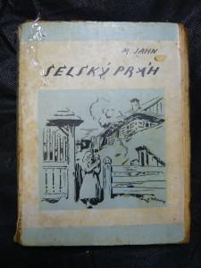 náhled knihy - Selský práh