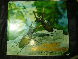 náhled knihy - Naší přírodou