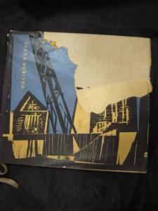 náhled knihy - Zrzoun Kazan