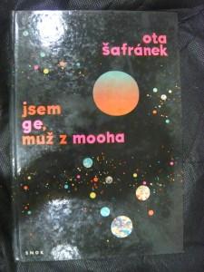 náhled knihy - Jsem Ge, muž z Mooha