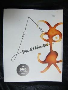 náhled knihy - Fyzické básnictví