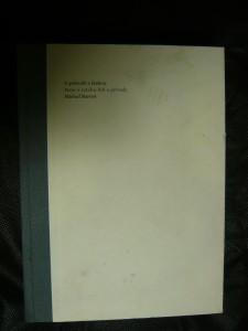 náhled knihy - O přírodě s láskou: eseje o vztahu lidí a přírody