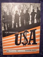 náhled knihy - USA : Amerika po druhé světové válce