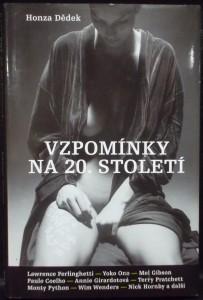 náhled knihy - Vzpomínky na 20. století