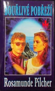 náhled knihy - Bouřlivé pobřeží