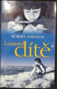 náhled knihy - Lazarovo dítě