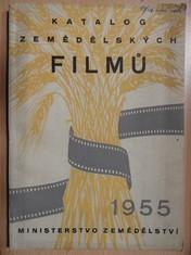 náhled knihy - Katalog zemědělských filmů