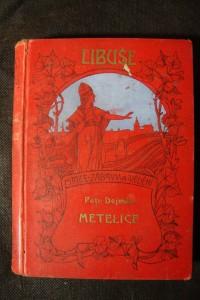 náhled knihy - Metelice : obraz z Podkrkonoší