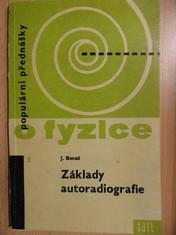 náhled knihy - Základy autoradiografie