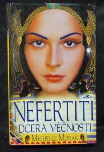 náhled knihy - Nefertiti : dcera věčnosti