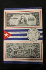 náhled knihy - Kubánska platidla